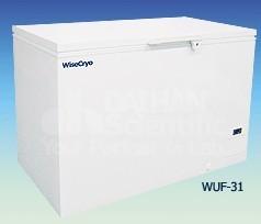 WiseCryo(R)WUF 超低溫冰箱,臥式