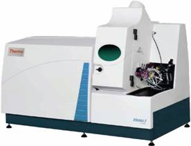 等离子体质谱联用仪