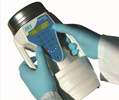 高效的空气微生物采样仪(Samplair)