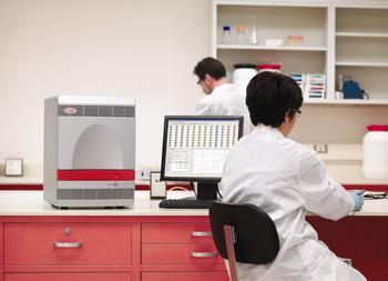 全自动病原微生物快速检测系统Q7
