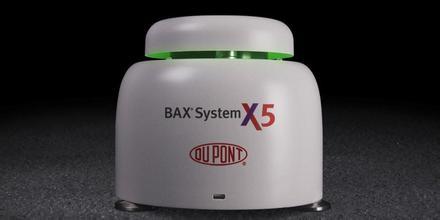 全自动病原微生物快速检测系统 X5