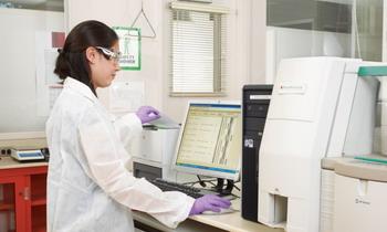 全自动微生物基因指纹鉴定系统RiboPrinter® System